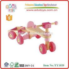 2014 nueva moda niños triciclo triciclo de madera
