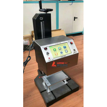 Desktop Electric Marking Machine