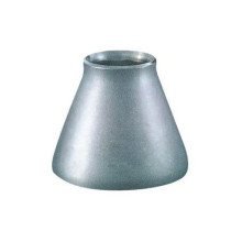 Carbon steel standard concentric seam reducer
