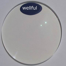 1.61 High-refraction lens Optical Lenses