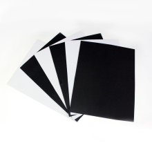 A5 Black n White EVA foam sheet