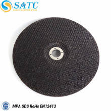 Diamond abrasive disc for cutting