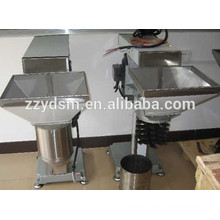 Best selling ginger garlic paste making machine