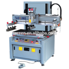 TX-4060ST Factory Direct Selling plane Semi-automatic pvc sheet screen printers