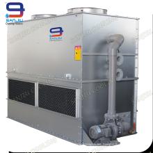 China Torre de enfriamiento del circuito cerrado del superdyma del condensador evaporativo