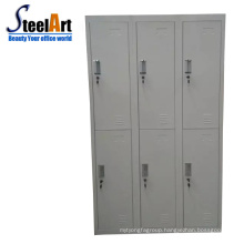 Steelart bedroom closet metal wardrobes locker