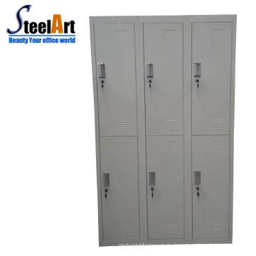 Steelart спальне шкаф металлические шкафы шкафчик