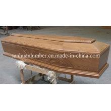 Cercueil d'Italie & Cakset pour funérailles produits UE-15