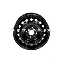 17x9 steel wheels for car