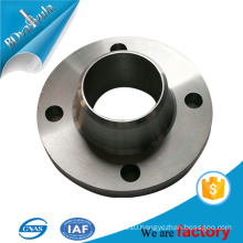 DIN2633 welding neck ss304 material flange best price