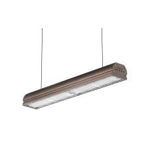 Lumière élevée de baie de la lumière linéaire LED de 40W 80W 120W 160W