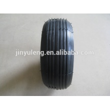 3.00-4 wheelbarrow/wheel barrow tyre for hand truck,hand trolley,lawn mover,wheelbarrow,toolcarts