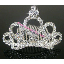 small pageant crown