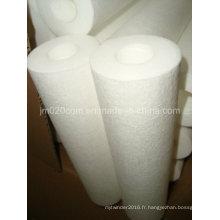 Cartouches filtrantes soufflées PP à 10 po pour traitement de l'eau