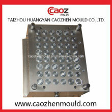 Multi Cavity Plastic Injection Wasser Flasche Cap Mold