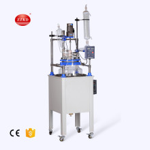 Continuous stirred tank single reactor agitator price