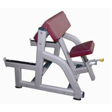 Gimnasio equipo para Curl de brazo sentado (FW-1004)