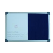 Aluminum Framed Combo Notice Board (BSTFCO-H)