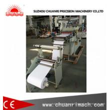 Máquina cortadora de gaxeta de impressão flexográfica automática