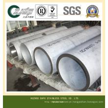 Fabricante ASTM 316 Tubos de aço inoxidável sem costura