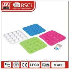 9148 fancy ice cube trays/novelty TPE ice cube tray