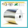 Embalagem de alimentos rolo de folha de alumínio