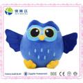 Wholesale Custom Owl Animal Plush Doll Promotional Present