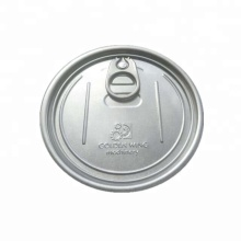 Aluminum EOE Line for Dry Food PET Bottle