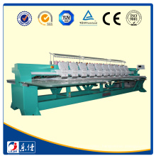 10 HEADS FLAT EMBROIDERY MACHINE FROM LEJIA