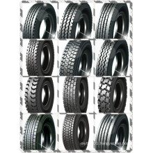 Truck Tires (12.00R24-20PR) with DOT ECE CCC