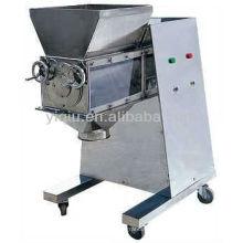 Máquina de reciclagem e granulação de resíduos de resíduos