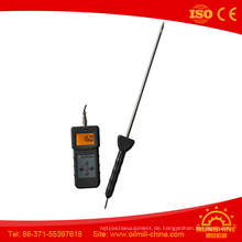 Pms710 Portable Sand Zement Gipsfeuchtigkeit Tester Bodenfeuchtigkeit Tester