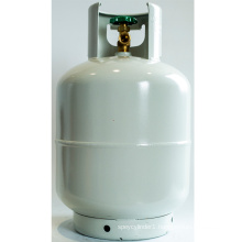 Famous China Professional Manufacture Daly Cylinder 19kg Steel Empty Welding Gas Cylinder/LPG Cylinder with OEM