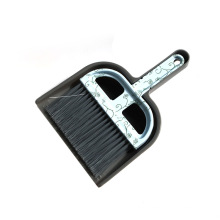 Small Plastic Hot Selling Design Broom And Dustpan