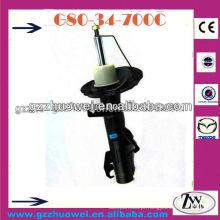 Amortecedor de choque hidráulico para Mazda dois carro OEM DG80-34-700C.DG80-34-900C