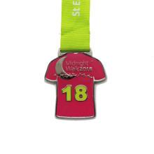 Custom Logo Metal Sport Medal for Souvenir Gift