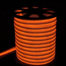 Luz LED naranja neón flexible (12 V / 24 V / 110 V / 220 V)