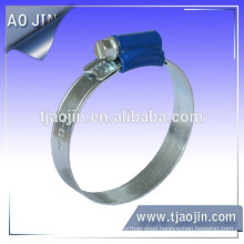 stainless steel301 British type hose clip
