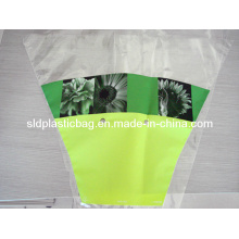 High Transparency OPP or CPP Flower Sleeves with Airholes