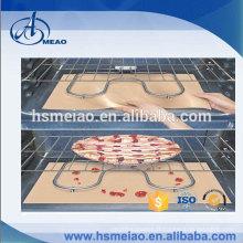 Logo de conception de client de qualité supérieure Tapis de grillades décoratifs