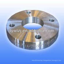 Steel Casting Flange