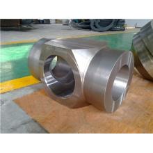 Corpo da válvula de forjamento de vaso de pressão