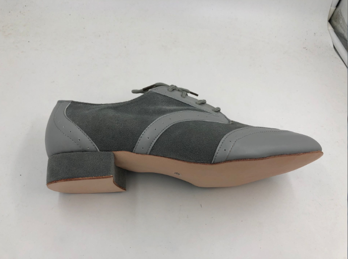 Men Ballroom Shoes