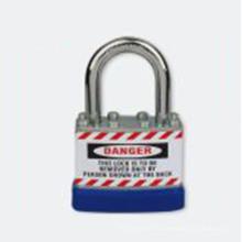 Série de Padlo® K en acier laminé Padlo® K de sécurité (BD-J41)