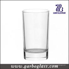 Machine populaire pressant un gobelet en verre blanc très élevé (GB01015606)