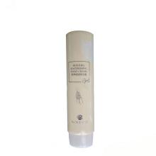 tubo de envases ovales crema de mano al por mayor para cosméticos 200ml