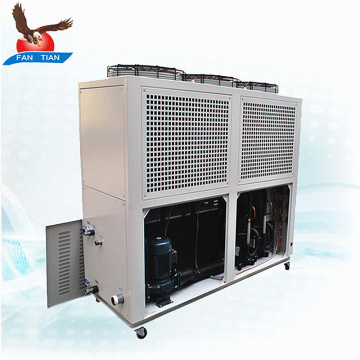 Air Cooled Plastic Blown Film Coolers