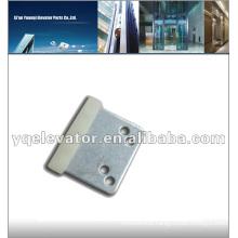 Mitsubishi elevator door slider