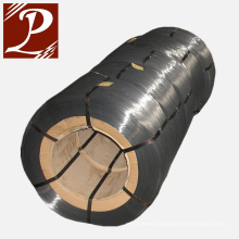 Building material iron rod/ twisted soft annealed black iron galvanized binding wire factory
