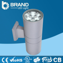 High Quality Aluminum IP65 Waterproof Exterior Wall LED Light 2x15W LED LED Wall Light Exterior